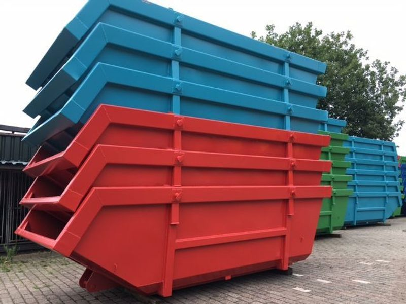 Diversen - nw containers 2