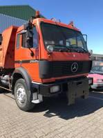 kipper vrachtwagen > 7.5 t Mercedes-Benz Mercedes-Benz 2629 6X4 Tipper 1992