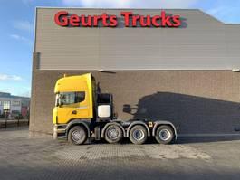 zware last trekker Scania R 500 LA 8X4/4HNC HEAVY DUTY TRACTOR 4X IN STOCK