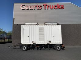 generator AGGREGAAT/GENERATING-SET/GENERATORMASCHINIST/AGGEGRAATE/GENSET SPM-600-SC-MP 2016