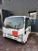 cabine - cabinedeel vrachtwagen onderdeel Isuzu TYPE M - N - P - Q LARGE 2040mm FAHRERHAUS