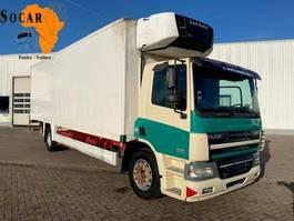 koelwagen vrachtwagen DAF CF 75 .310 4X2 Manual-gear 2004