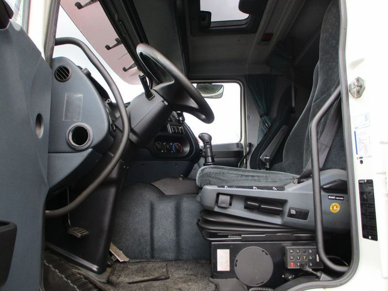 DAF - 95 XF 380 EURO 2 ONLY 222.912 KM LIKE NEW 5