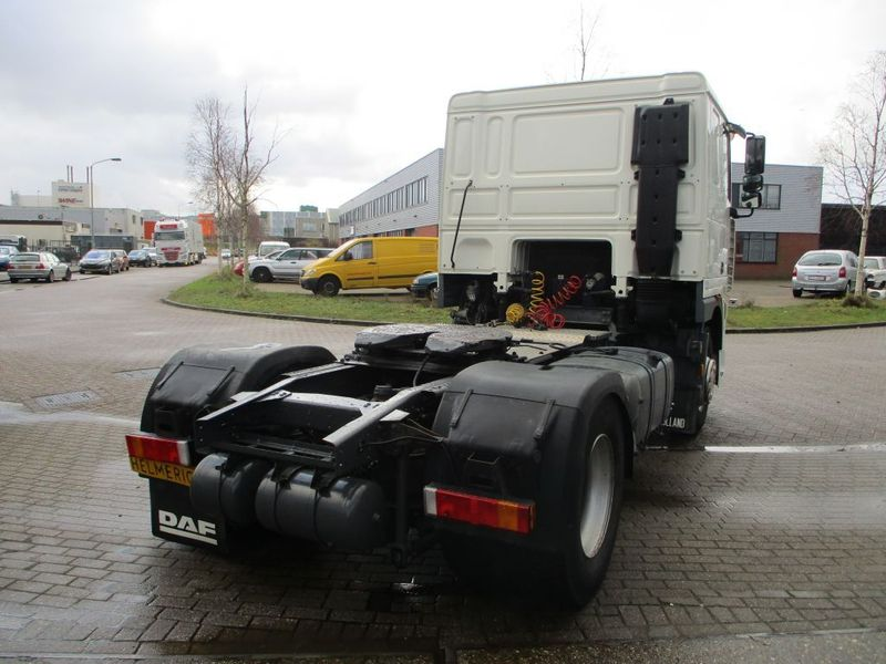 DAF - 95 XF 380 EURO 2 ONLY 222.912 KM LIKE NEW 3