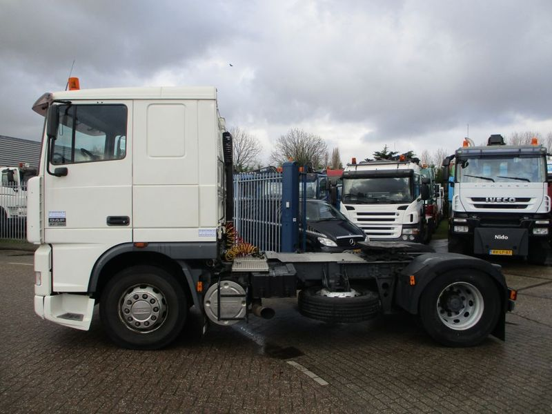 DAF - 95 XF 380 EURO 2 ONLY 222.912 KM LIKE NEW 4