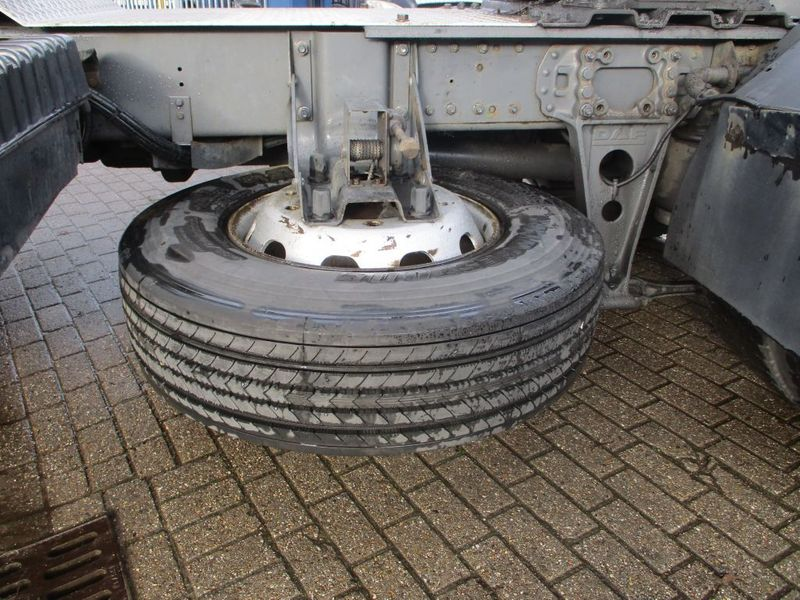 DAF - 95 XF 380 EURO 2 ONLY 222.912 KM LIKE NEW 9