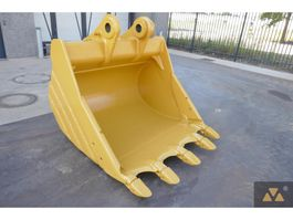 graafbak Caterpillar Bucket 330D