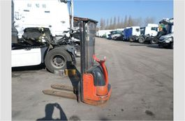 overige intern transport en industrie Fenwick L12 2001