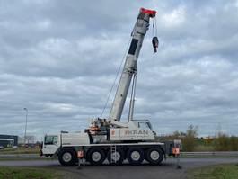 alle terrein kranen Liebherr LTM1100/2-UTM750 2003