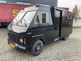 geldtransporter truck Mercedes-Benz 310 602 MANUAL HOLLAND TRUCK 1995
