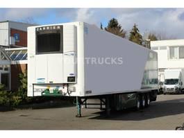 koel-vries oplegger LAMBERET Carrier Vector 1850Mt/Strom/Bi-Temp/Pal-Kast/ATP 2011