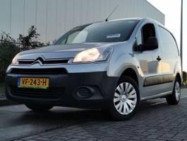 gesloten bestelwagen Citroën Berlingo 1.6 hdi comf. 2013