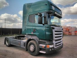 overige trekkers Scania R420 4x2 Tractor Unit 2003