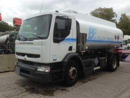 tankwagen vrachtwagen Renault PREMIUM 270 DCI  - 13500 L in very good state 2006