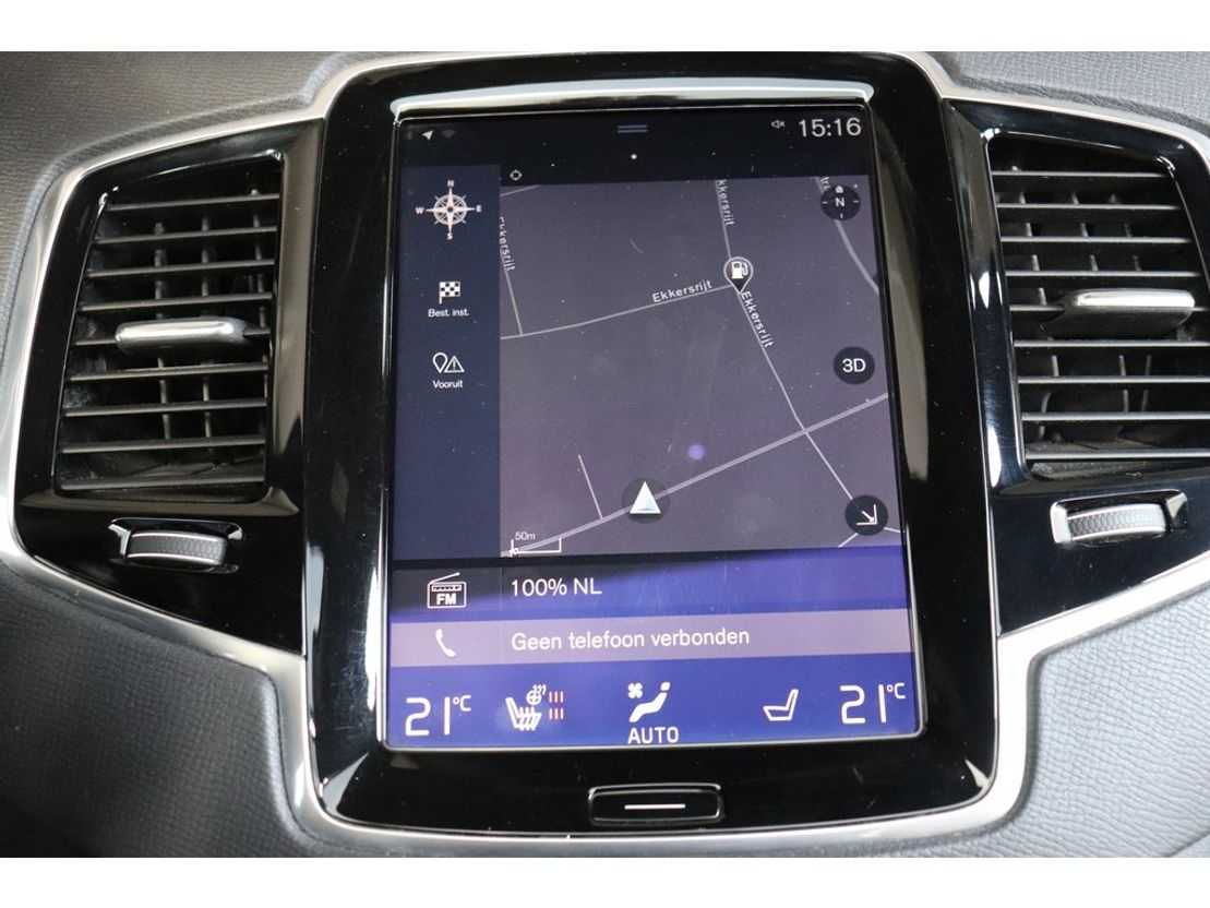 Volvo XC90 2.0 T8 Twin Engine AWD INSCRIPTION | 7 PERS