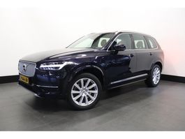 suv wagen Volvo XC90 2.0 T8 Twin Engine AWD INSCRIPTION | 7 PERS. | PANO-DAK | HUD | TOP... 2017