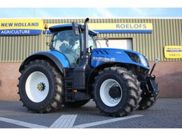 standaard tractor landbouw New Holland T7.275 HD 2020