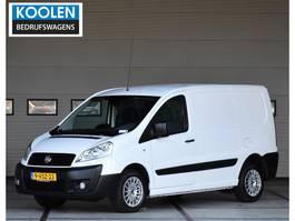 gesloten bestelwagen Fiat Scudo 10 2.0 MultiJet KH1 SX 2012