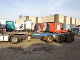 container chassis oplegger Renders RPS 12.27 + 3 Axle 2006