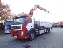 kraanwagen Volvo FM9 340 6X2 HMF 2000 K3 2006
