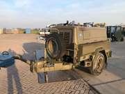 XAS 80 DD 250 Hours!! Deutz 912 Engine Ex Army!!!