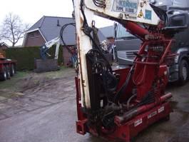 autolaadkraan Kennis R11000F2 1995