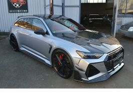 stationwagen Audi RS6 MANSORY/EXCLUSIV/FORGED/STERNENHIMMEL/780PS 2019