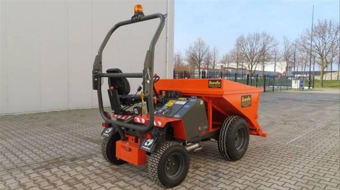 wieldumper Ausa D-150RMA 2019