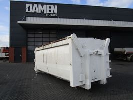 overige containers Gesloten Container