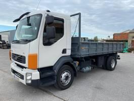 kipper vrachtwagen > 7.5 t Volvo FL 2007