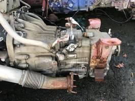 Versnellingsbak vrachtwagen onderdeel Iveco 8863571-885163 TYPE 2845.6 LHD EUROCARGO