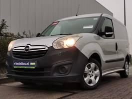 gesloten bestelwagen Opel COMBO 1.3 2012