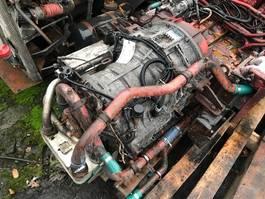 Versnellingsbak vrachtwagen onderdeel MAN 10741609 ZF ECOMAT 2 5 HP 502C RATIO 2.81-0.80 2001
