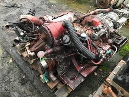 Motor vrachtwagen onderdeel MAN D0836 LUH02 2001