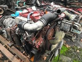 Motor vrachtwagen onderdeel MAN D0824 LOH05 1997