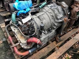 Versnellingsbak vrachtwagen onderdeel MAN ZF ECOMAT 5HP500 RATIO 2,81-0,80 1997