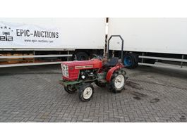 standaard tractor landbouw Yanmar YM1401D