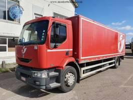 bakwagen vrachtwagen > 7.5 t Renault Midlum 220DCI 2003