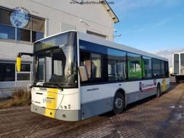 stadsbus Volvo Jonckheere B10 BLE 2001
