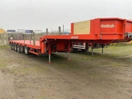 overige vrachtwagens Nooteboom MCO-97-06V (2000 | 6 axles | 52 ton) 2000