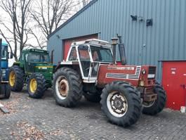 standaard tractor landbouw Fiat 180-90 dt 1990