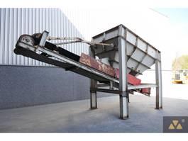 transportband gewas Factory built Feed conveyor