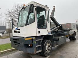 containersysteem vrachtwagen MOL CT200 4X2 + LEEBUR LBS 250-640 HOOK 2001