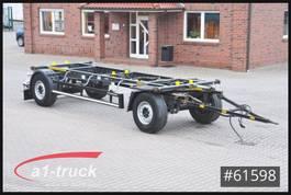 wissellaadbaksysteem aanhanger Schmitz Cargobull AWF 18, BDF Standard 7,45 2013
