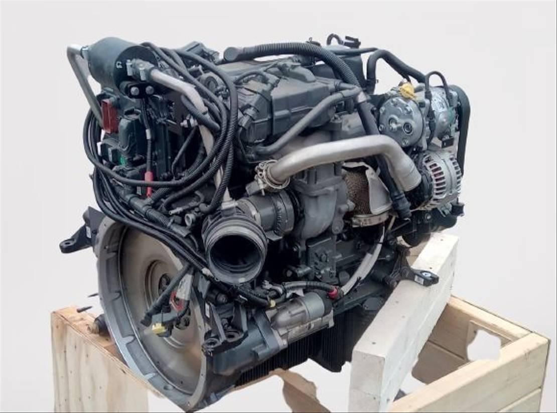 Motor vrachtwagen onderdeel DAF PX5 MV 157 KW Euro 6 2018