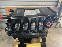 Motor vrachtwagen onderdeel MAN D2868LF03   680
