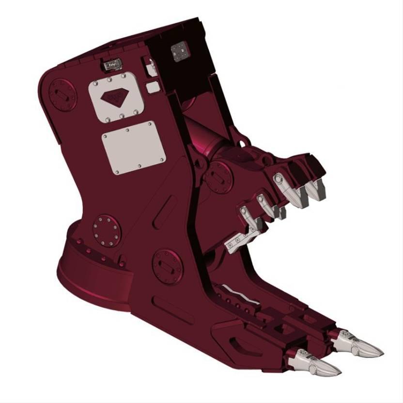 vergruizer Hydraram HFP-35VM 2021