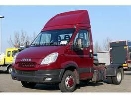 overige bedrijfswagens Iveco Daily 50C17 City-/MiniSattel Schalter 3-Sitzer 2015