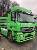 standaard trekker Mercedes-Benz Actros 18-46 LS-RETARDER-Kompressor-Kipphydrauli 2010