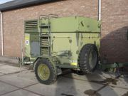 1FM/88 with 2 generators 9.4 Kva each